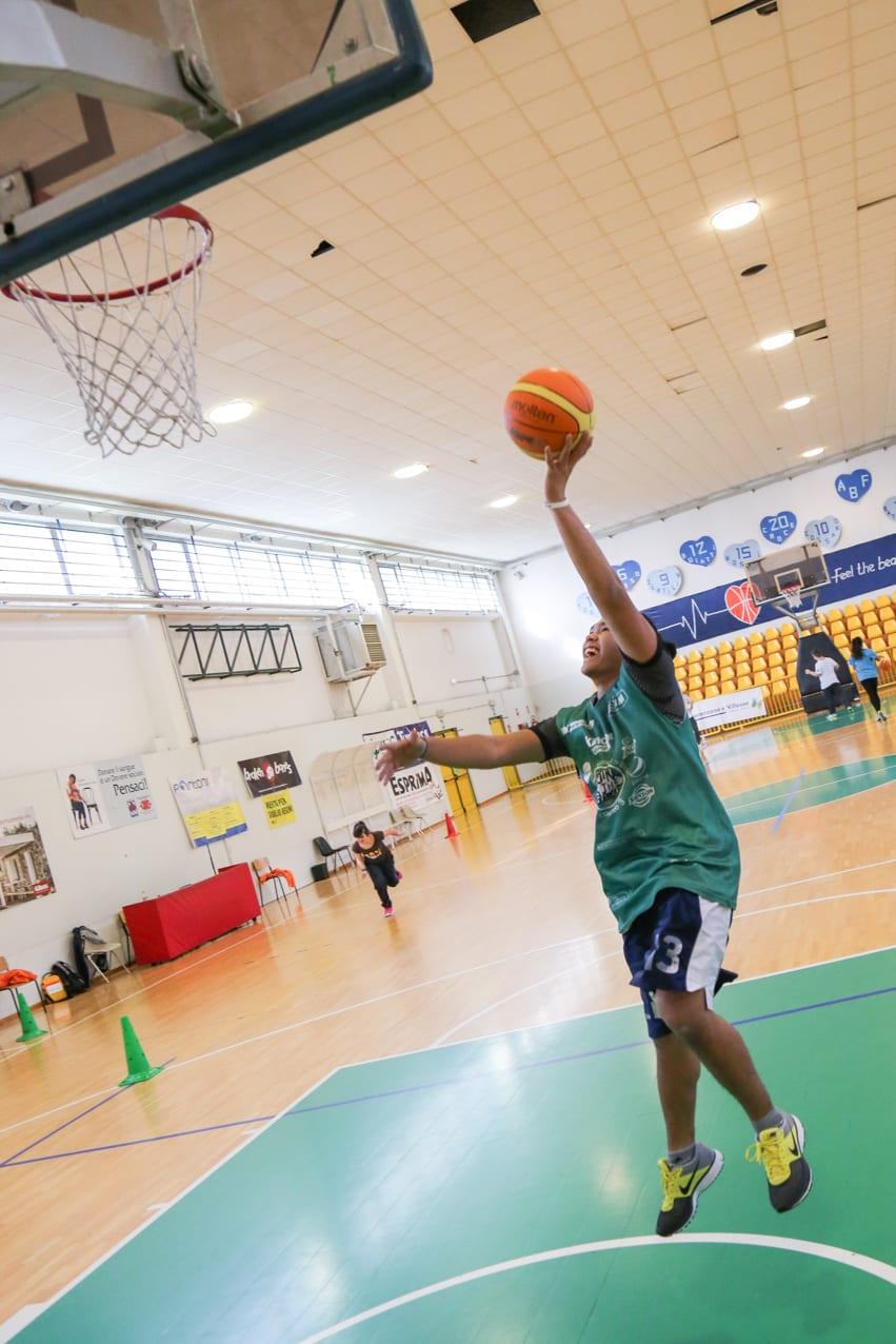 Attività pallacanestro Monfalcone-10