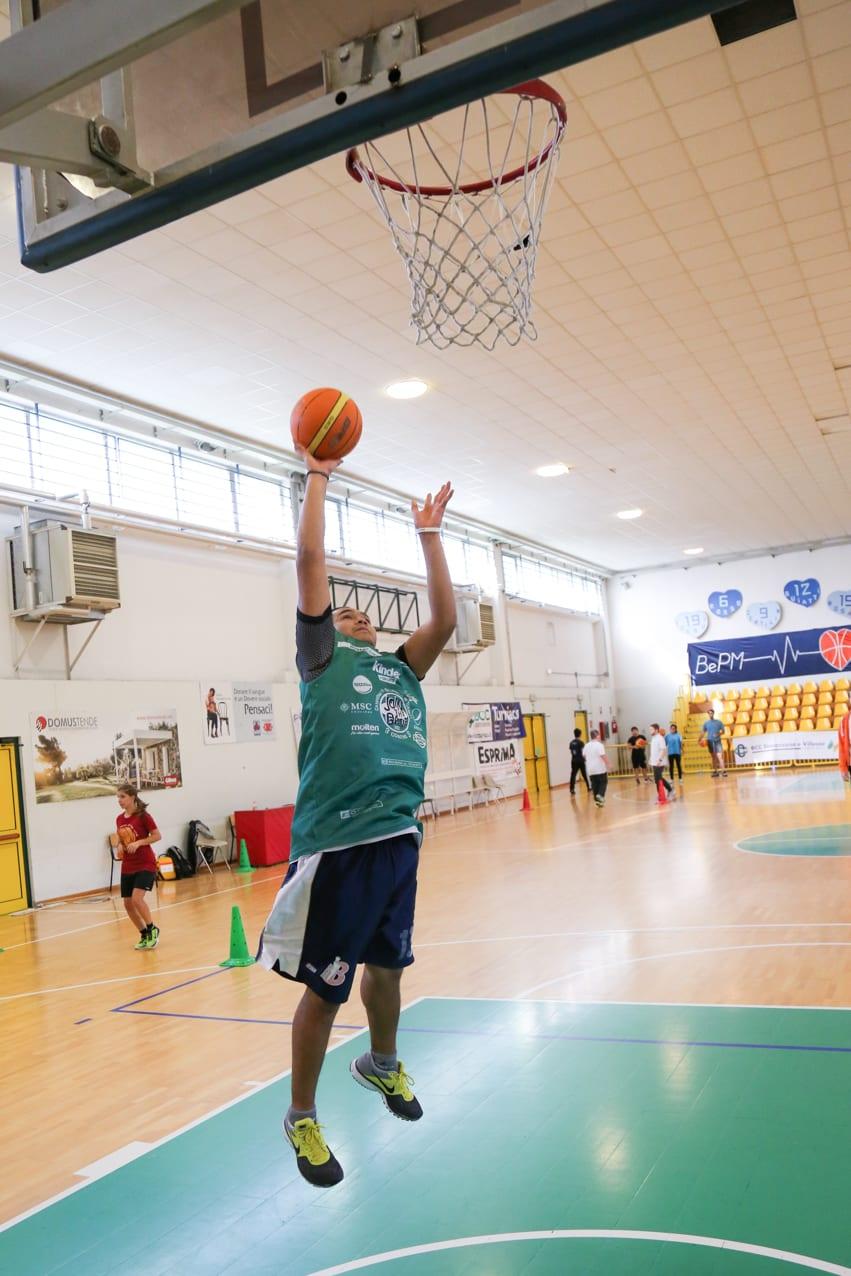 Attività pallacanestro Monfalcone-12