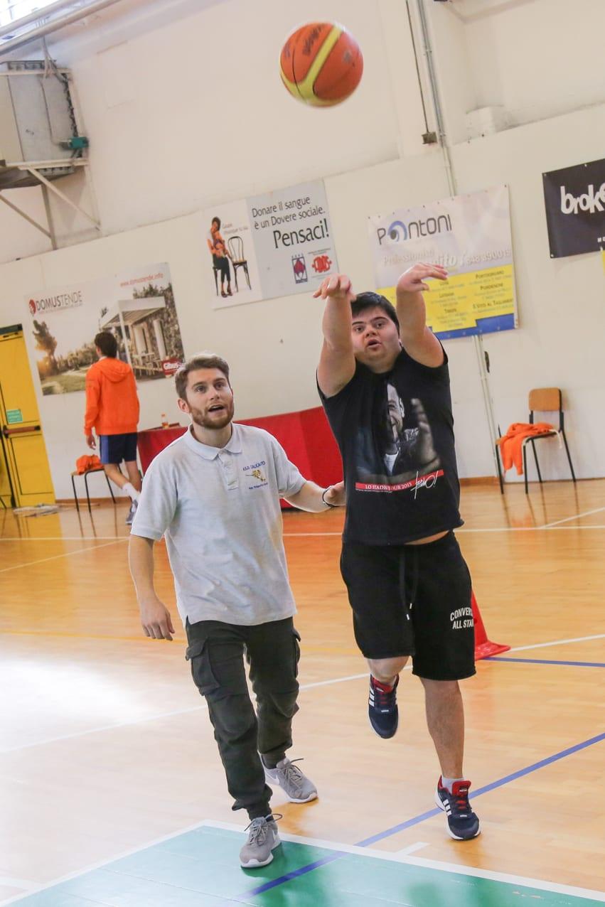 Attività pallacanestro Monfalcone-16