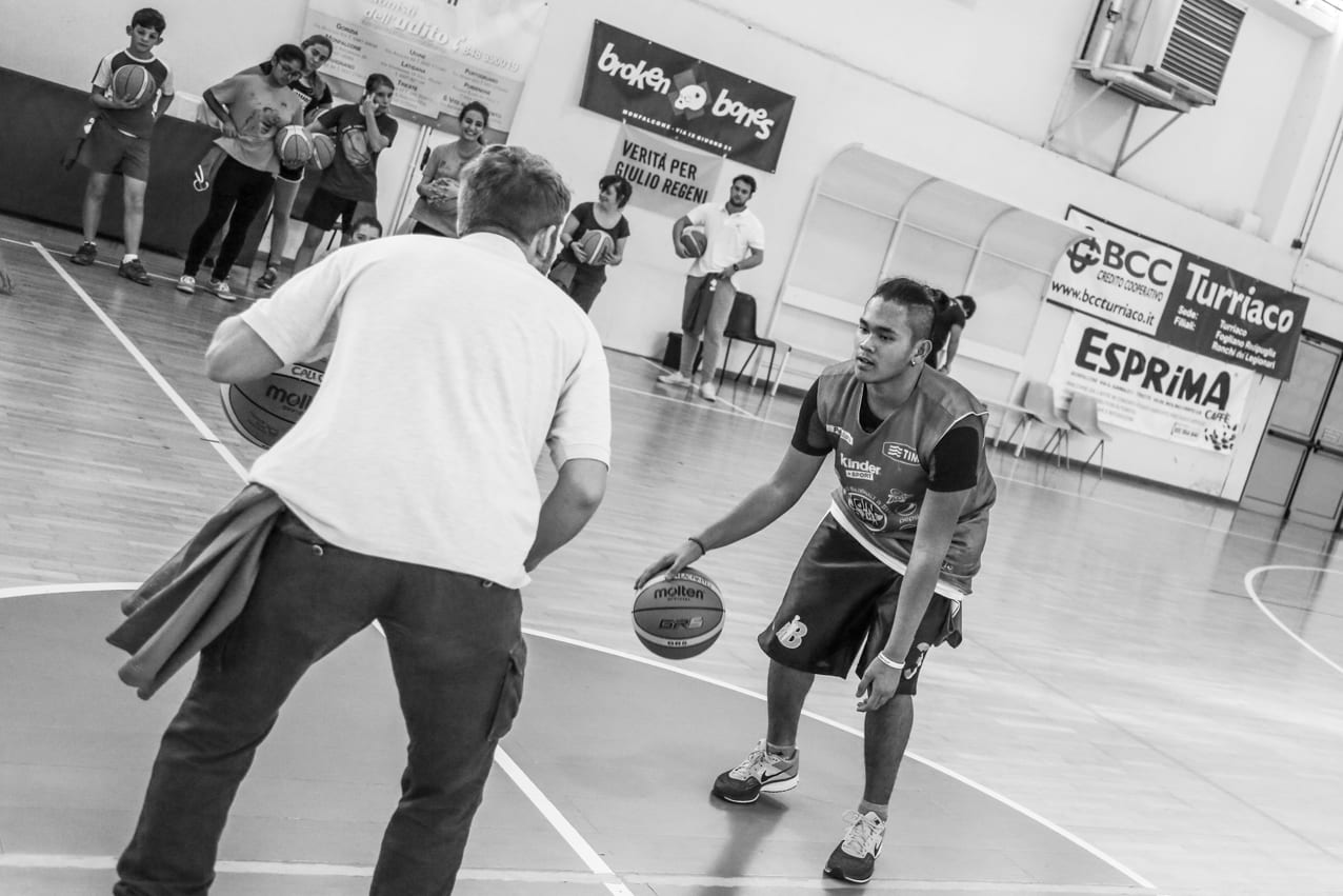 Attività pallacanestro Monfalcone-22