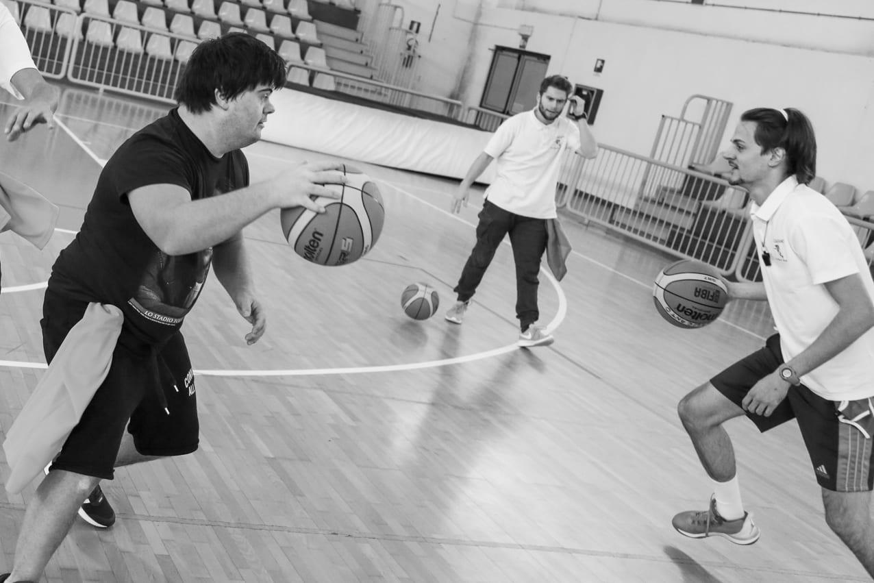 Attività pallacanestro Monfalcone-24