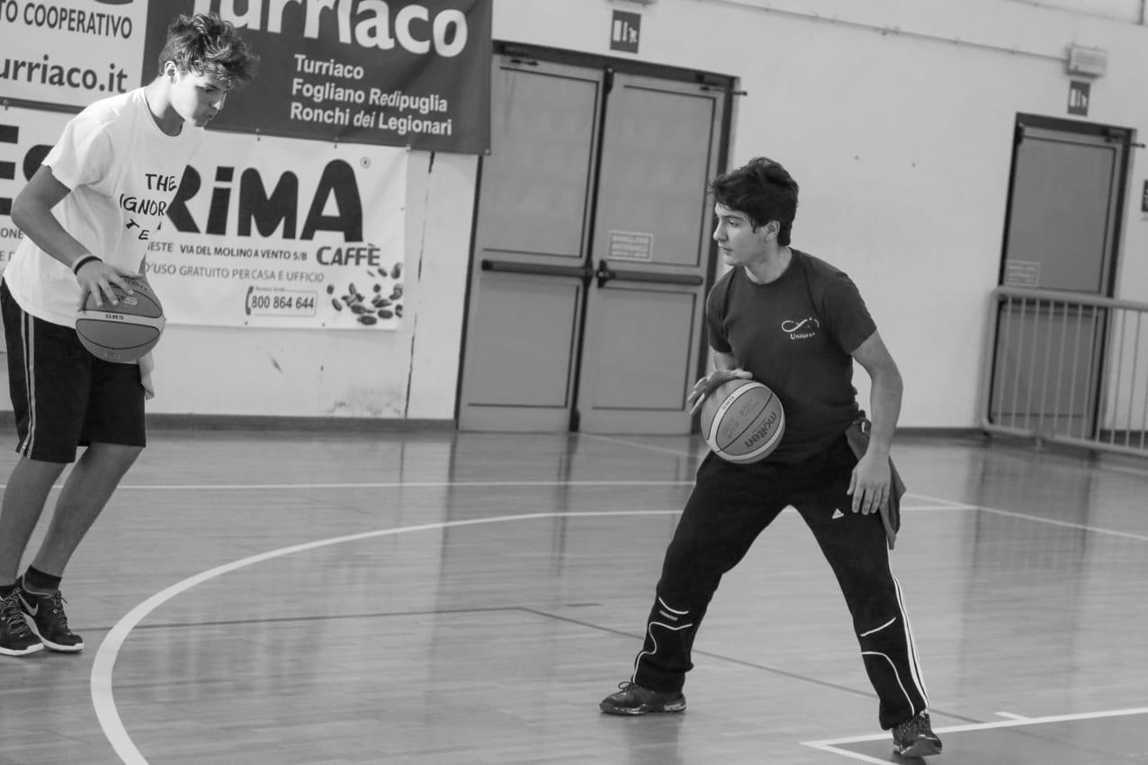 Attività pallacanestro Monfalcone-25