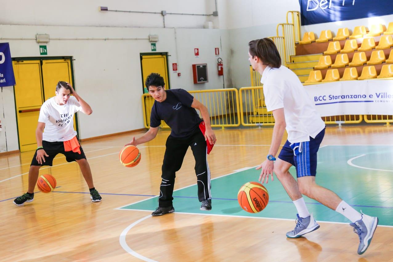 Attività pallacanestro Monfalcone-26