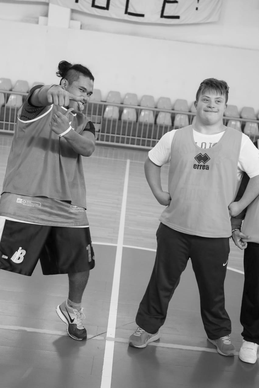 Attività pallacanestro Monfalcone-31