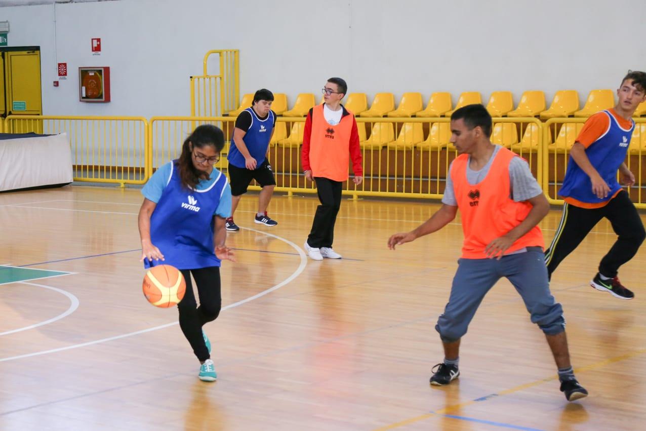 Attività pallacanestro Monfalcone-35