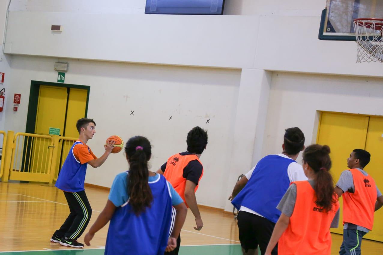 Attività pallacanestro Monfalcone-36