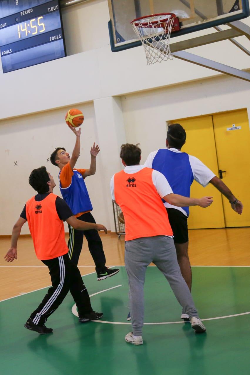 Attività pallacanestro Monfalcone-39