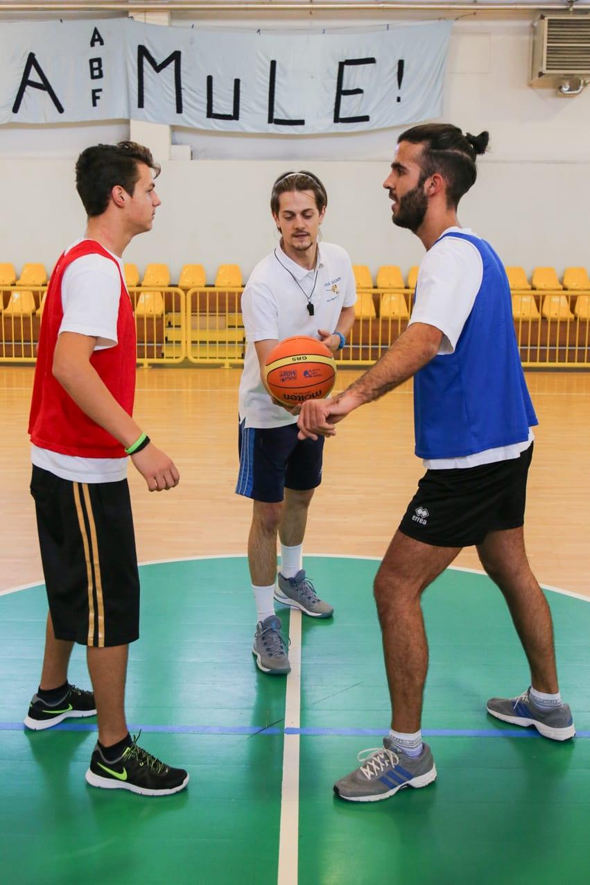 Attività pallacanestro Monfalcone-40