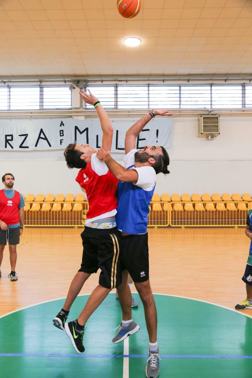 Attività pallacanestro Monfalcone-41