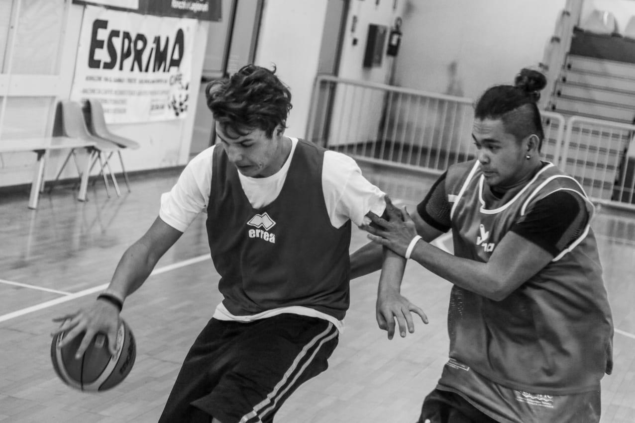 Attività pallacanestro Monfalcone-43