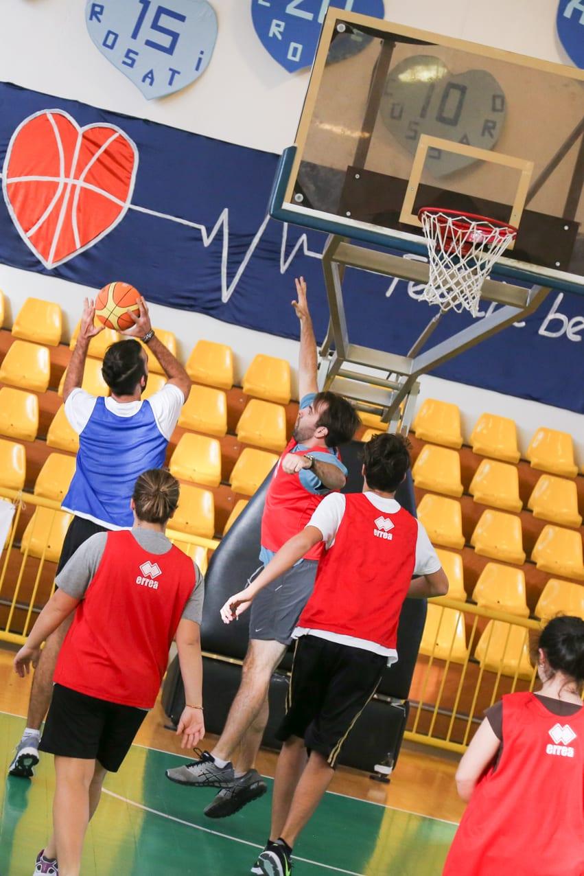 Attività pallacanestro Monfalcone-45