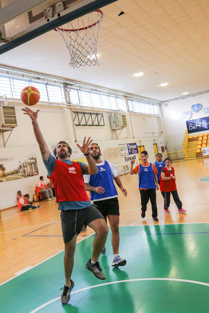 Attività pallacanestro Monfalcone-46