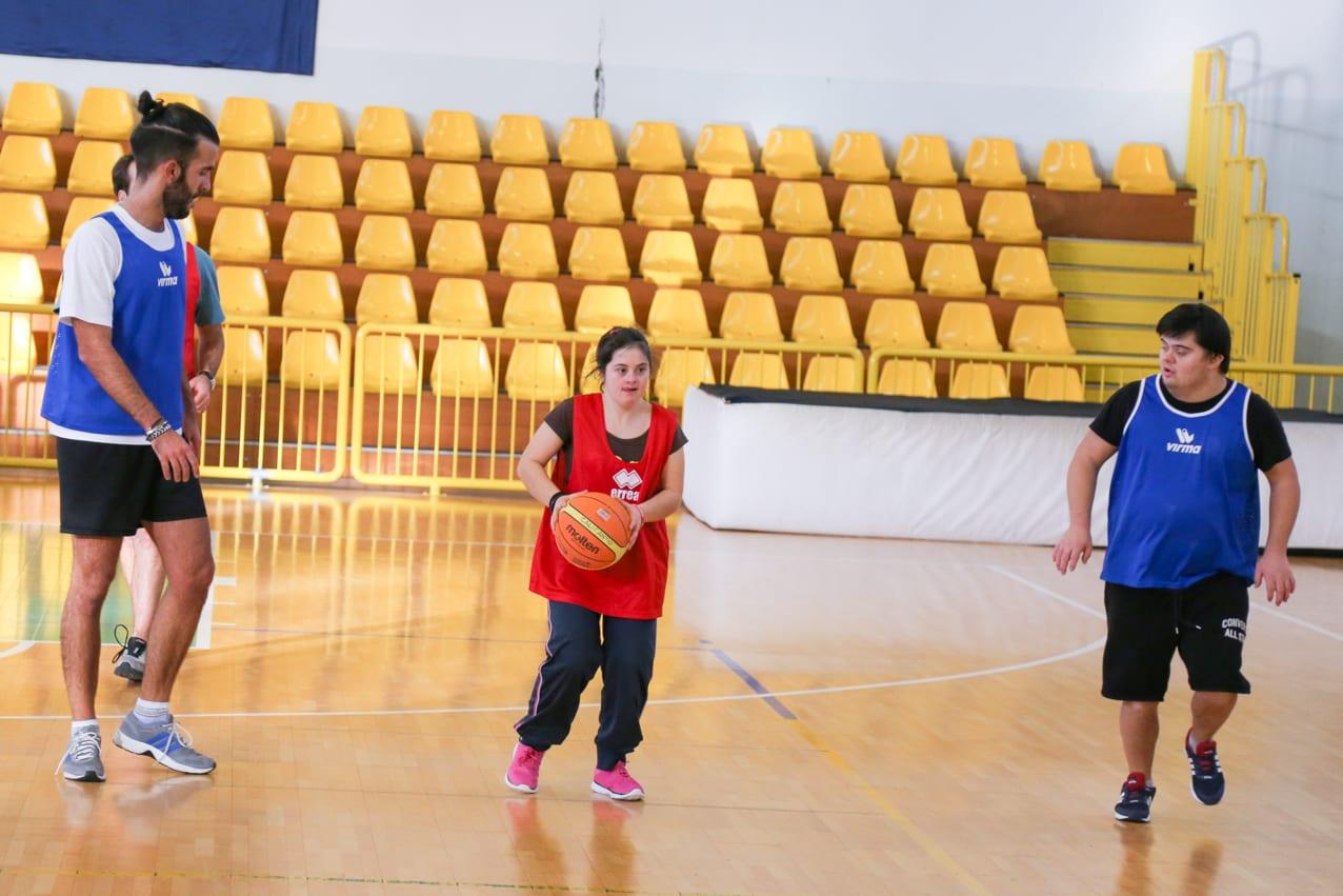 Attività pallacanestro Monfalcone-49