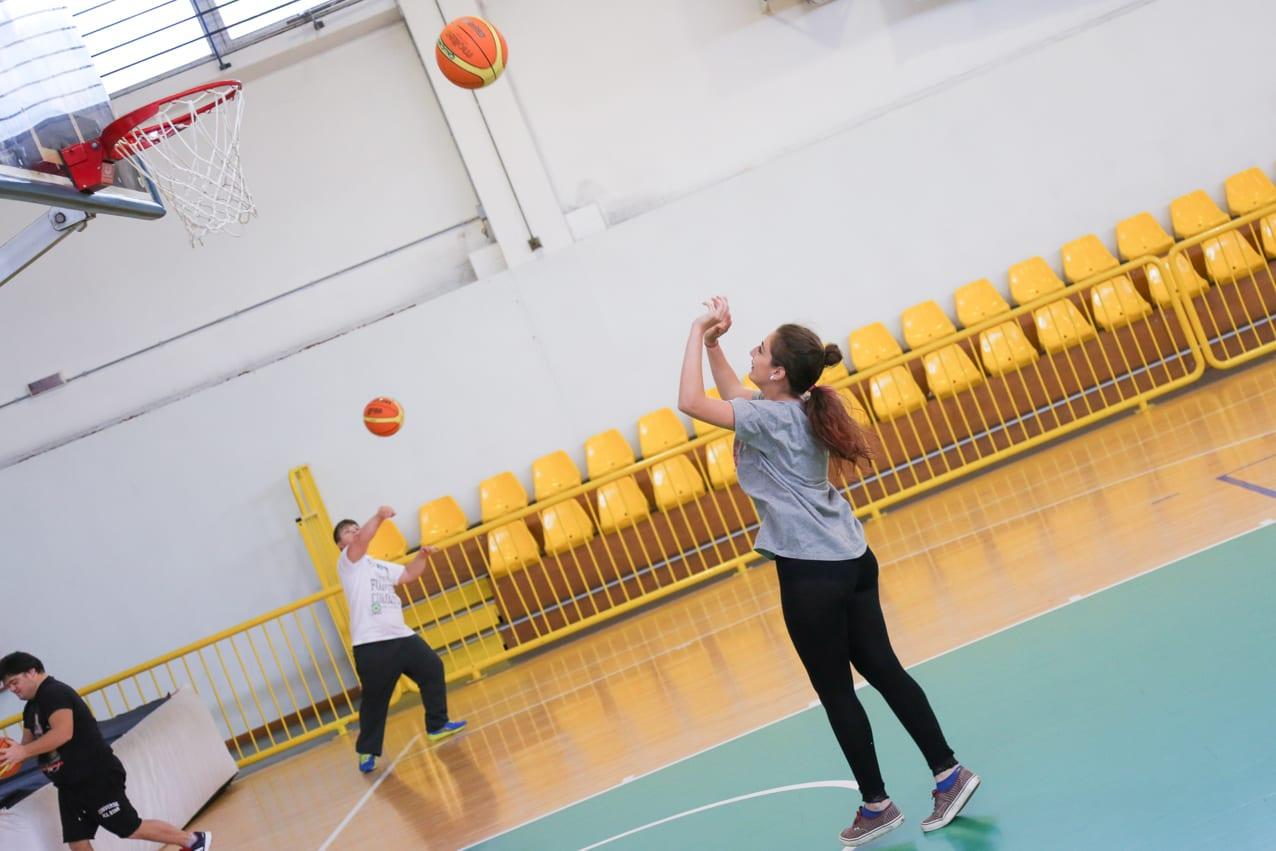 Attività pallacanestro Monfalcone-5