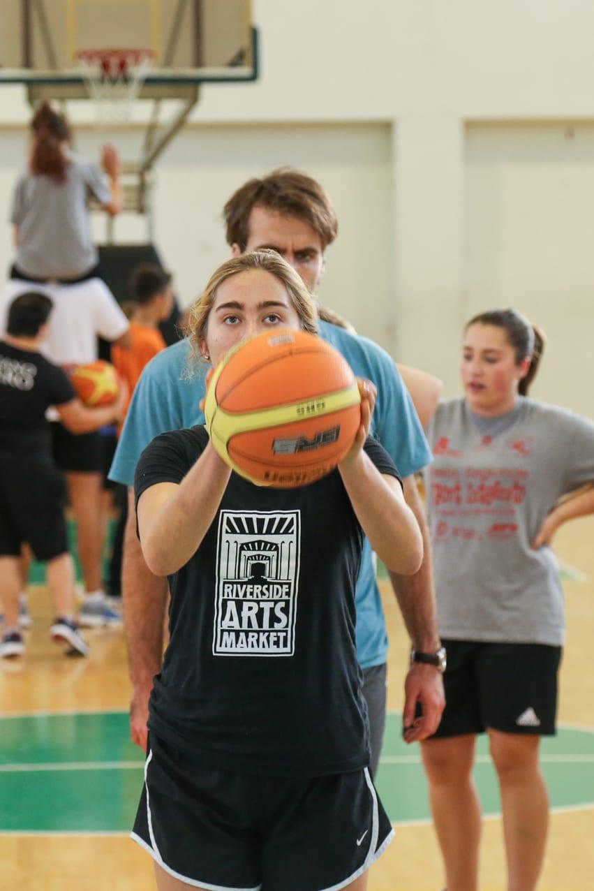 Attività pallacanestro Monfalcone-52