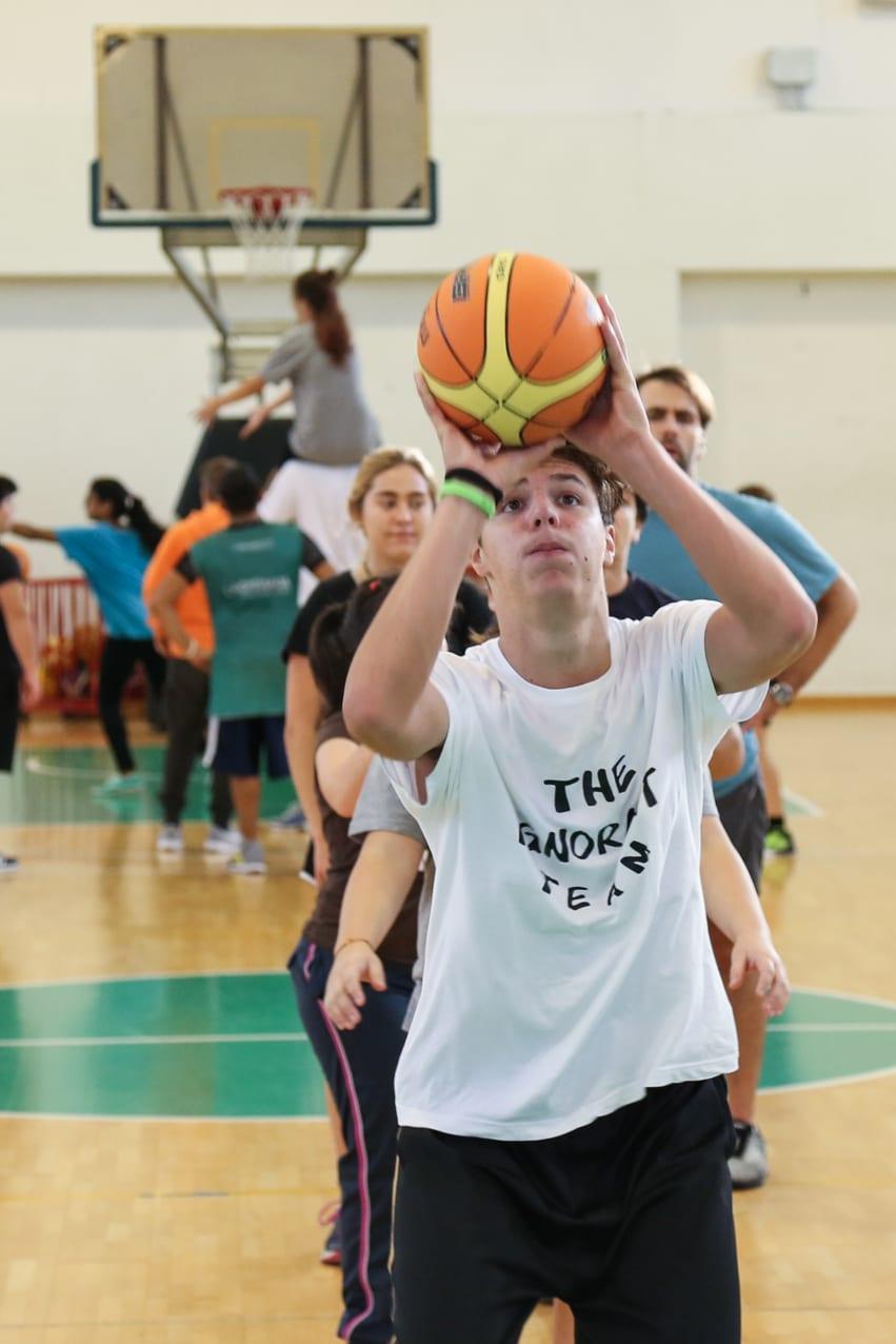 Attività pallacanestro Monfalcone-53