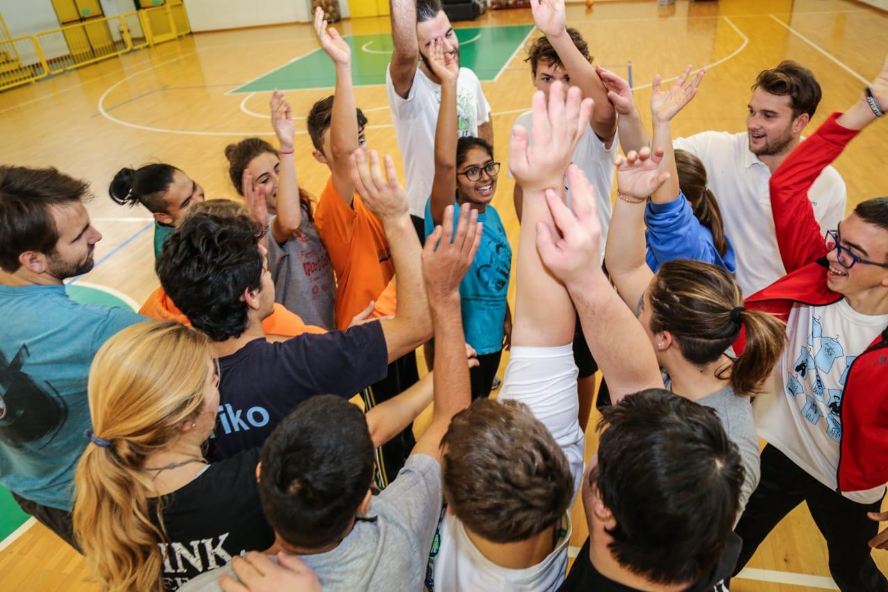 Attività pallacanestro Monfalcone-55