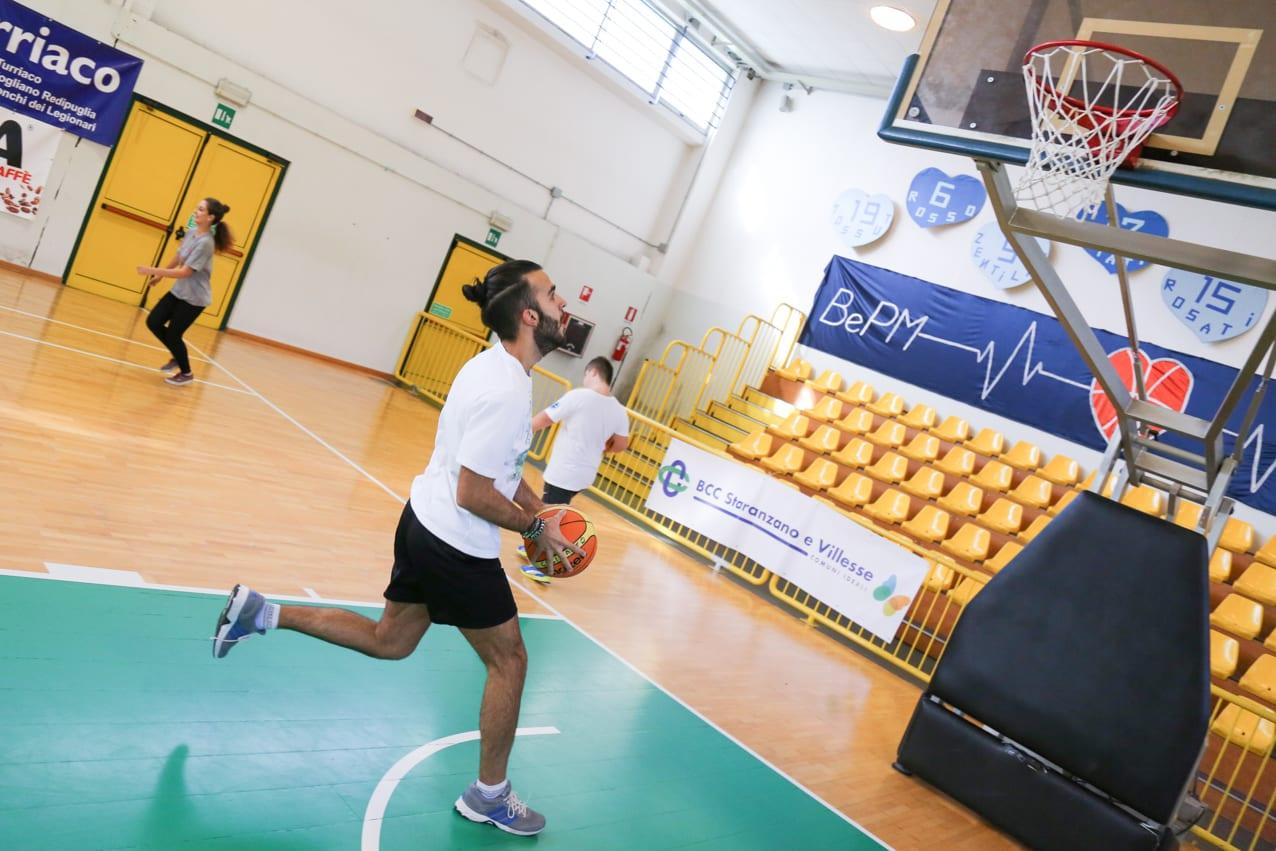 Attività pallacanestro Monfalcone-6