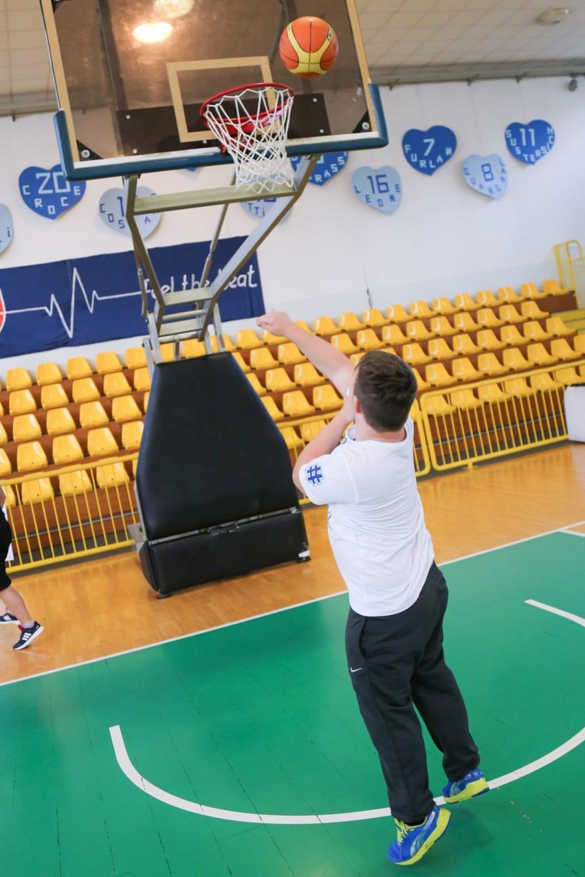 Attività pallacanestro Monfalcone-7