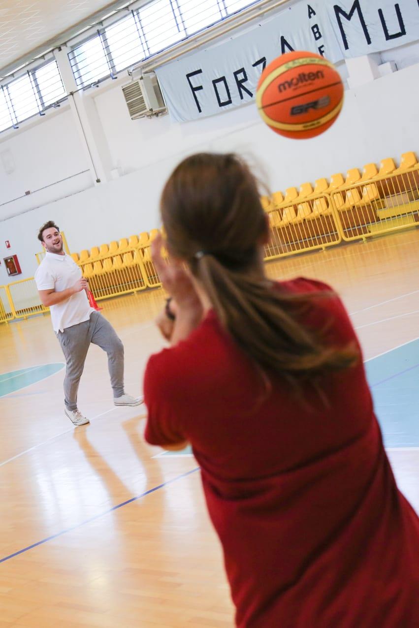 Attività pallacanestro Monfalcone-8