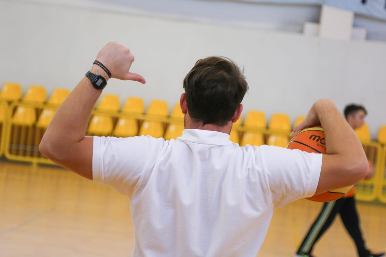 Attività pallacanestro Monfalcone