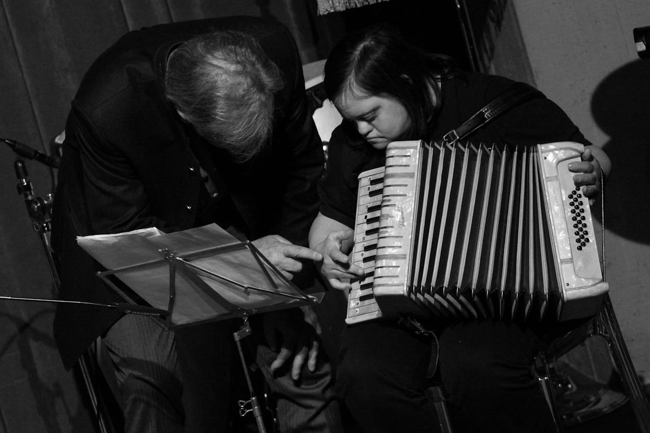 Calicanto Band@Museo Revoltella 24_02_2016-10
