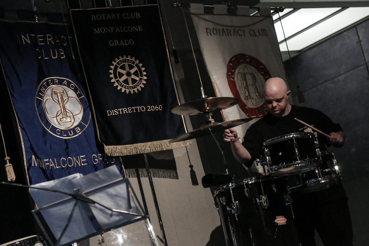 Calicanto Band@Museo Revoltella 24_02_2016-12