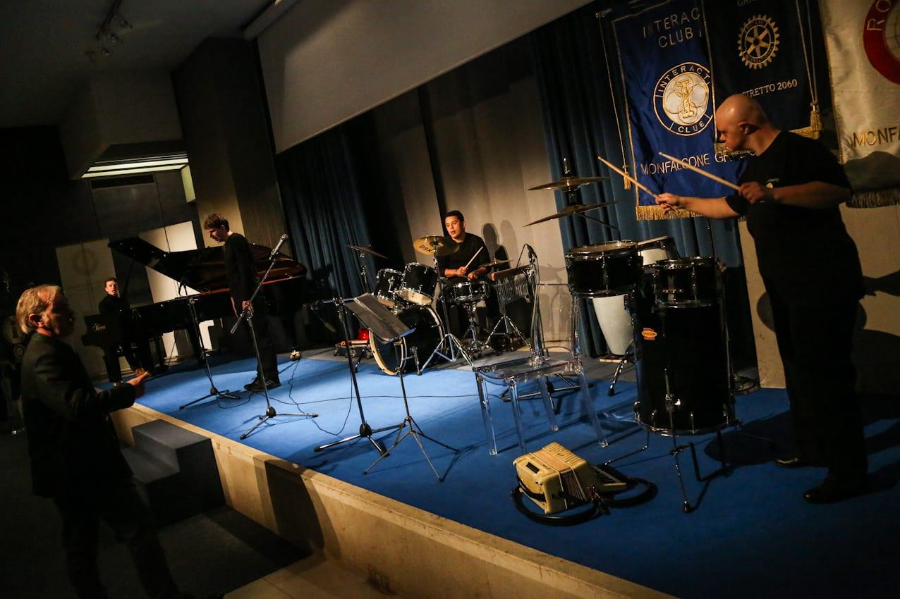 Calicanto Band@Museo Revoltella 24_02_2016-14