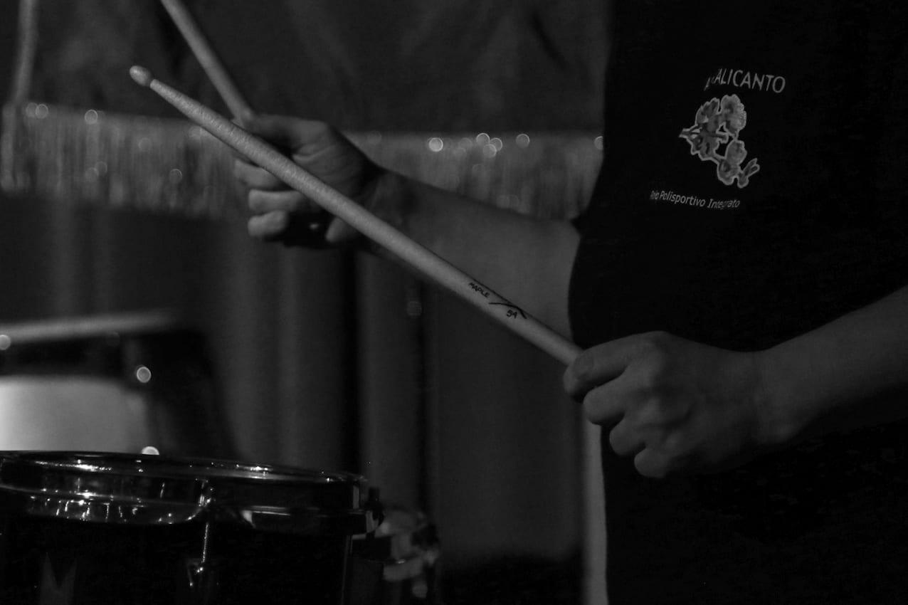 Calicanto Band@Museo Revoltella 24_02_2016-16