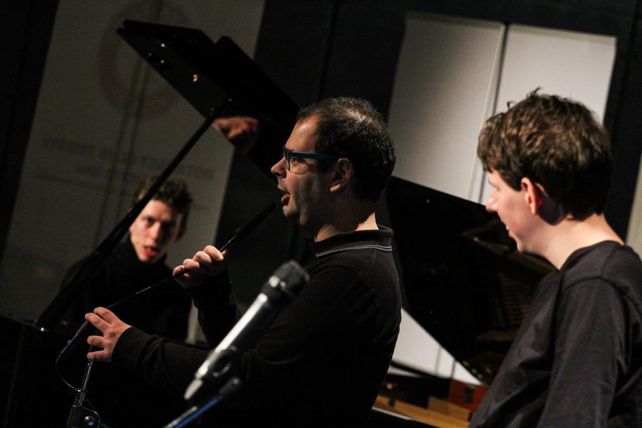 Calicanto Band@Museo Revoltella 24_02_2016-20