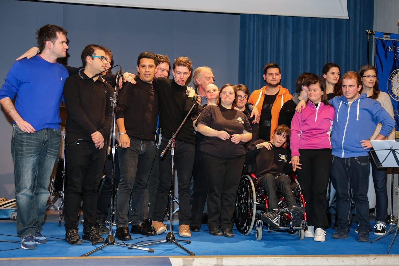 Calicanto Band@Museo Revoltella 24_02_2016-30