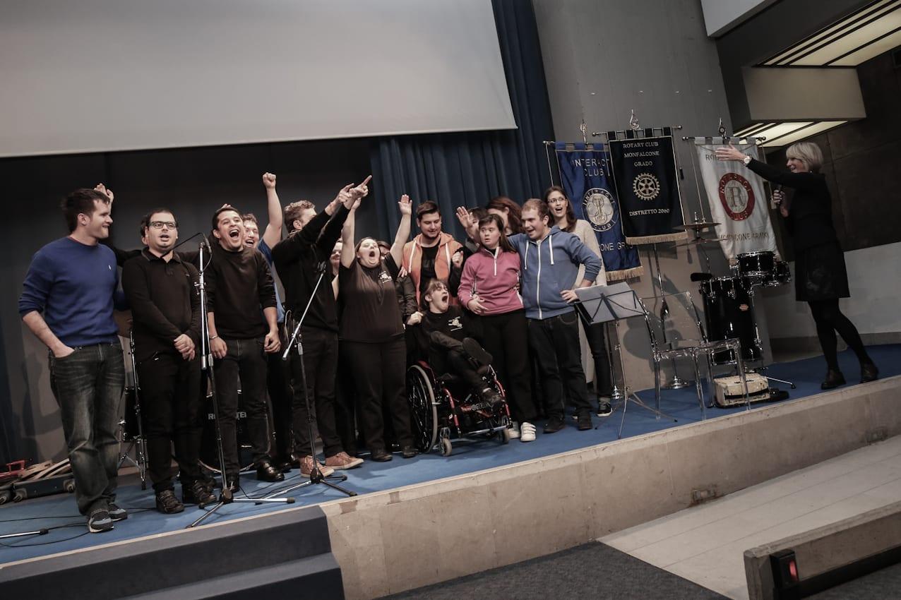 Calicanto Band@Museo Revoltella 24_02_2016-31