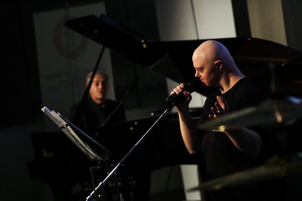 Calicanto Band@Museo Revoltella 24_02_2016-4