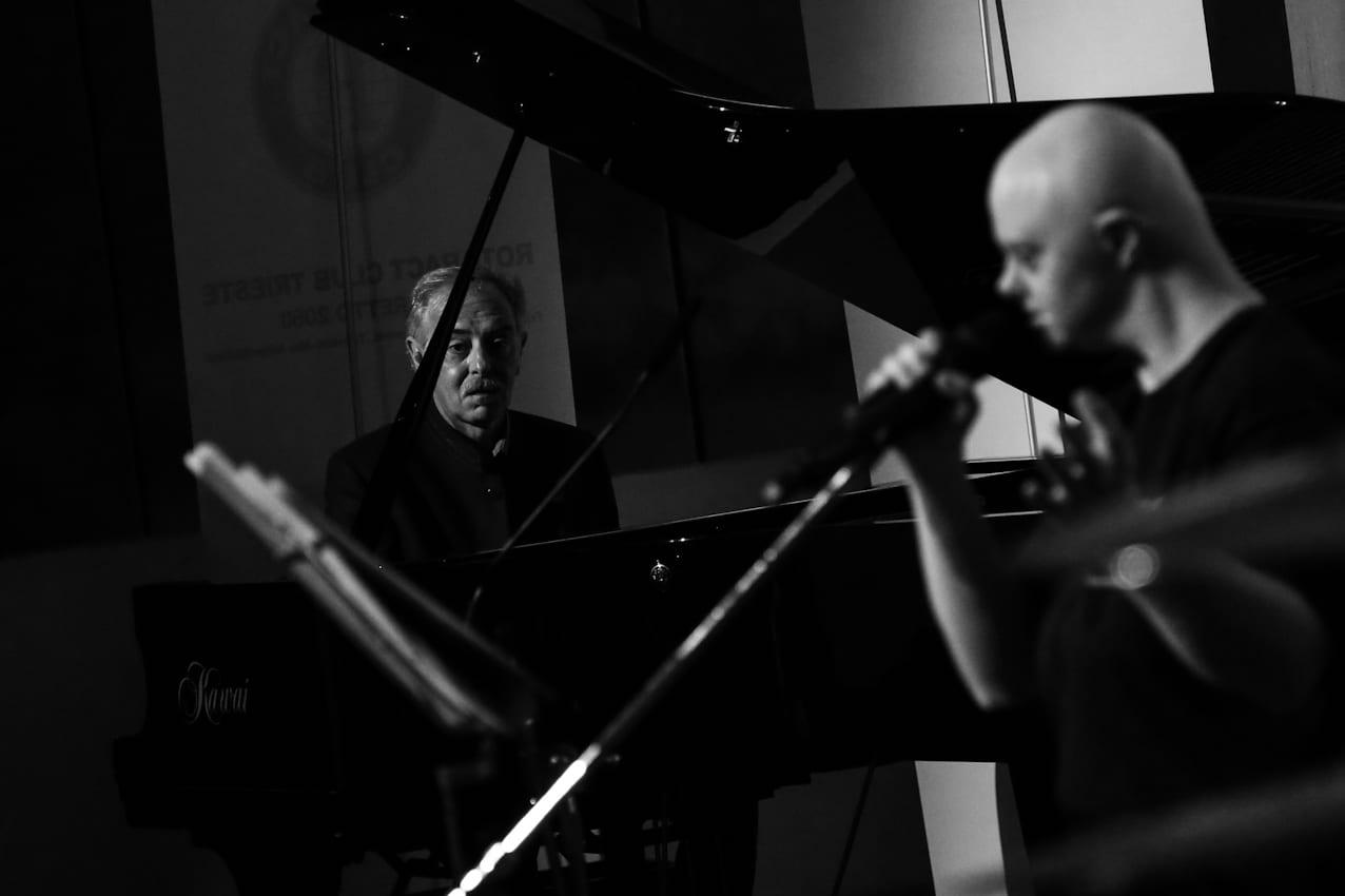 Calicanto Band@Museo Revoltella 24_02_2016-5