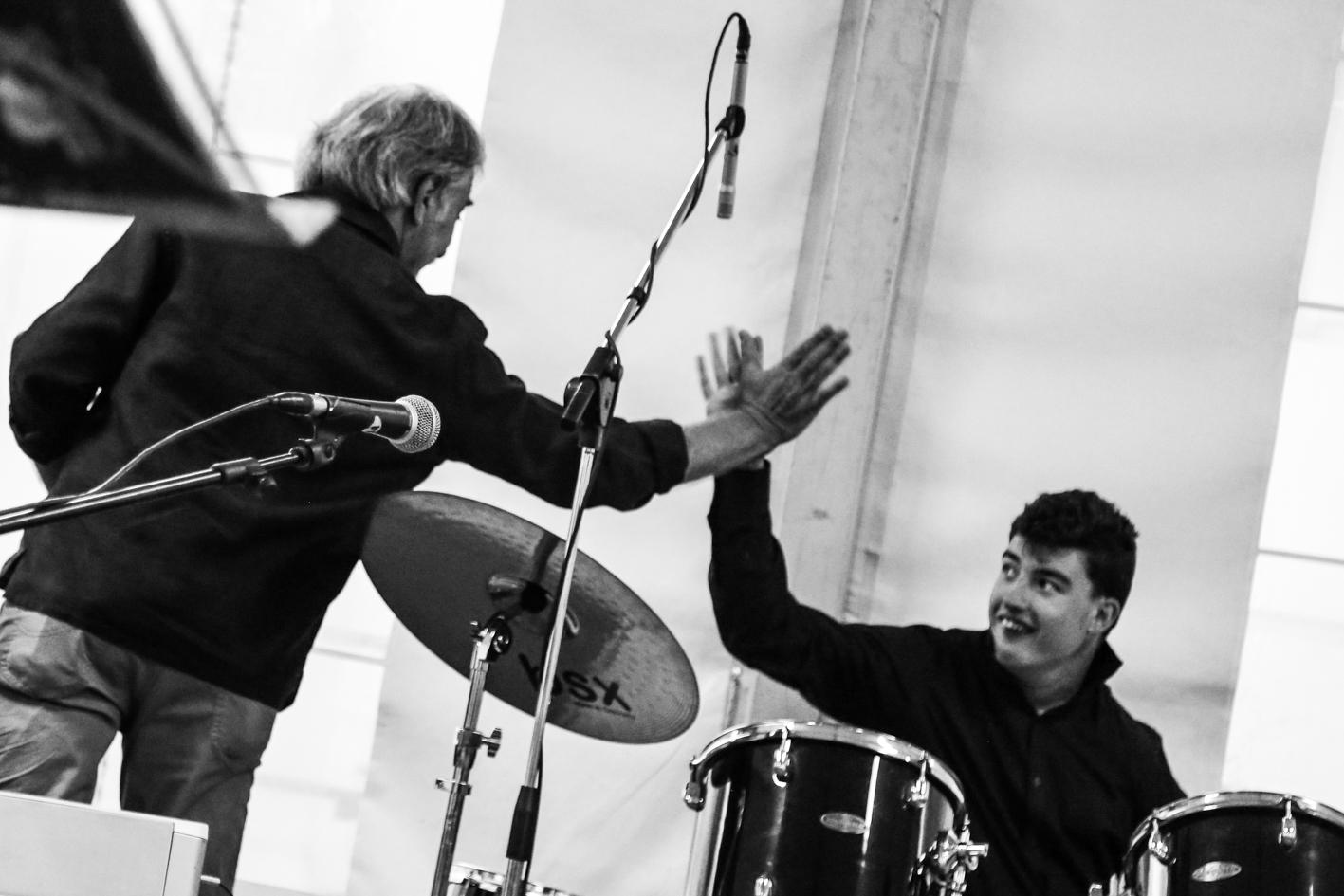 Calicando Band @ Sagra delle Raze 05_09_2016 (14)