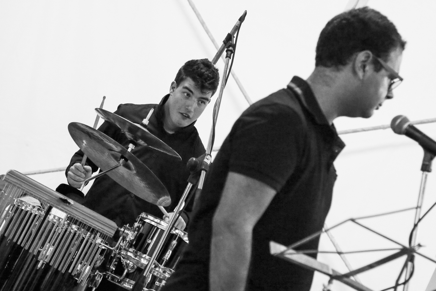 Calicando Band @ Sagra delle Raze 05_09_2016 (30)