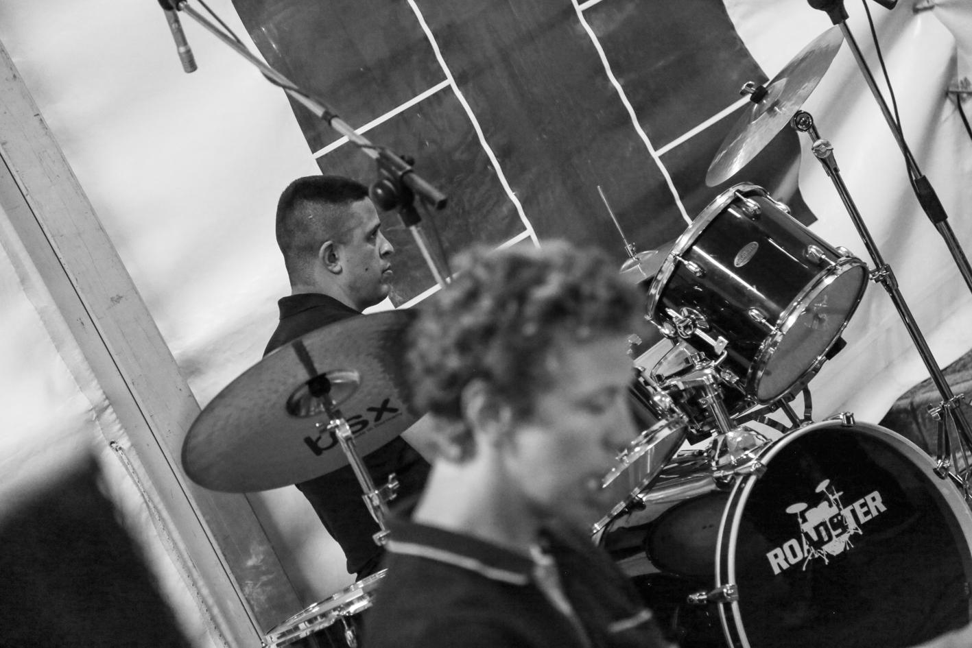 Calicando Band @ Sagra delle Raze 05_09_2016 (47)