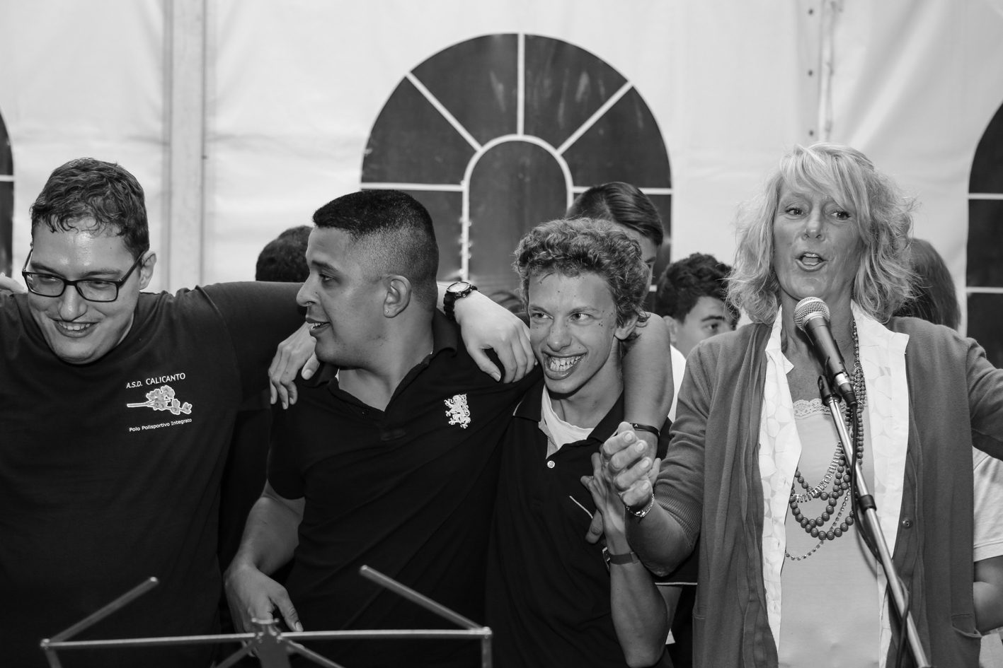 Calicando Band @ Sagra delle Raze 05_09_2016 (59)