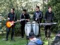 Concerto Calicanto Band @ Giardino Botanico - 14_10_2017-8