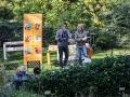 Concerto Calicanto Band @ Giardino Botanico - 14_10_2017