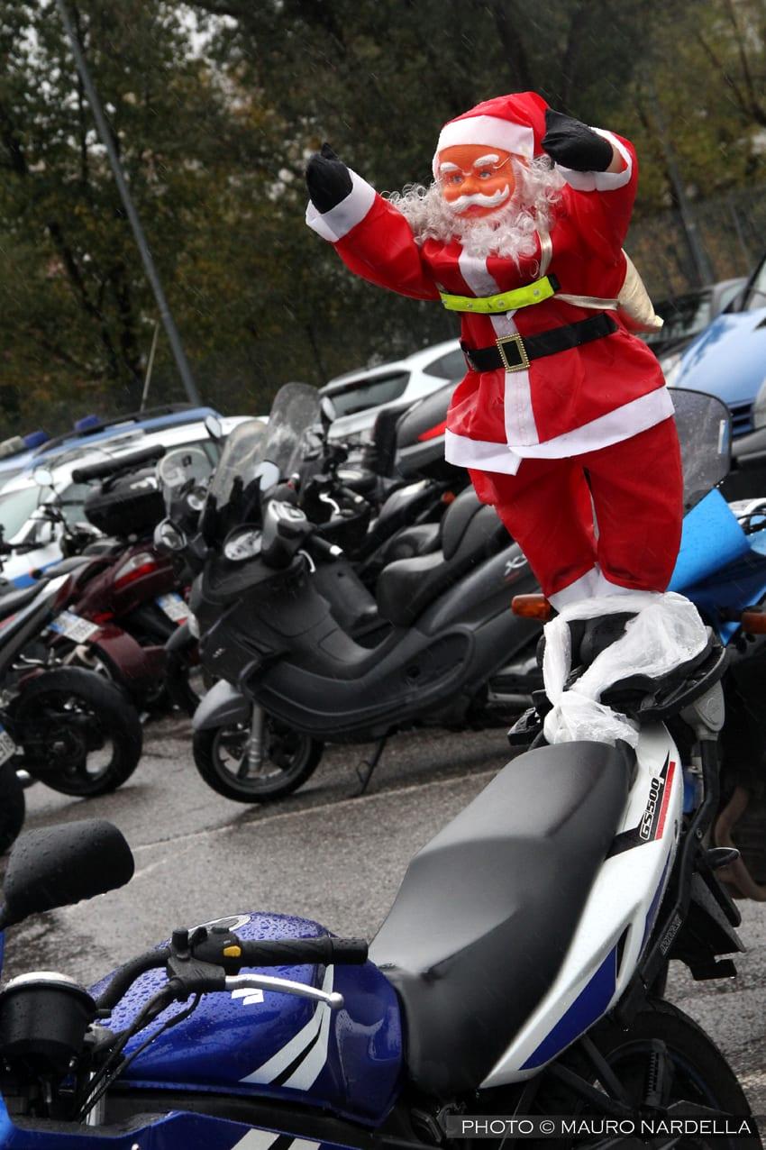 San Nicolò in moto (4)