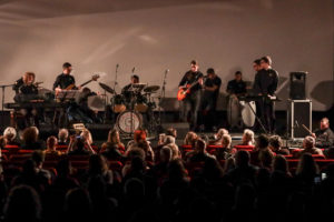 2020 – Calicanto Band decennale