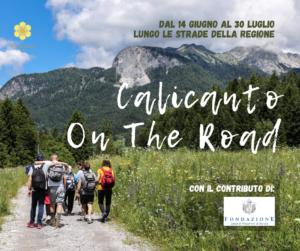 Read more about the article Calicanto On The Road – scarica il programma!